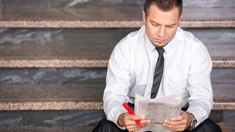 Năm mới, công việc mới: 10 mẹo để bắt đầu tìm kiếm việc làm của bạn