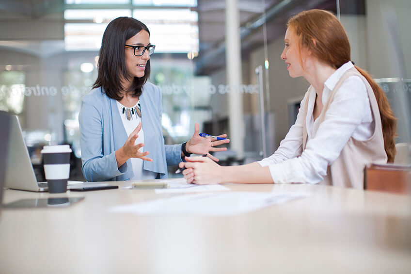 """Cách """"vượt rào"""" khéo léo khi được hỏi về lương trong buổi phỏng vấn"""