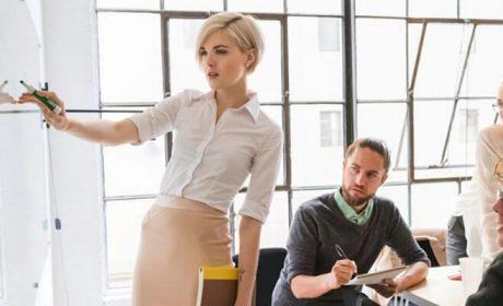 Làm thế nào để quyết đoán hơn ở nơi làm việc