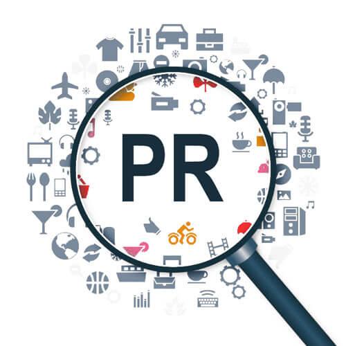 Hồ sơ công việc của một nhân viên PR