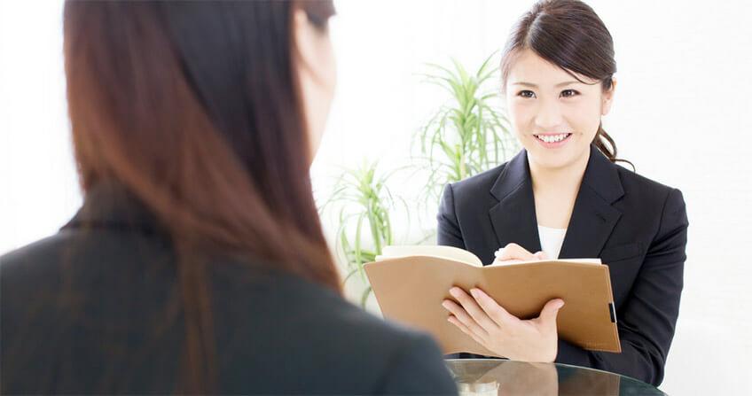 """Tuyệt chiêu giúp bạn """"thắng thế"""" khi phỏng vấn công ty Nhật"""