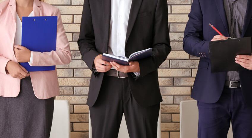Hai phương pháp tuyển dụng phổ biến nhất hiện nay