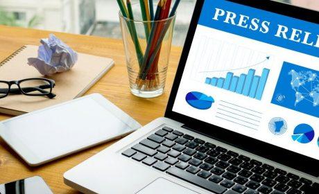 Cách viết thông cáo báo chí? Các bước viết thông cáo báo chí hoàn hảo