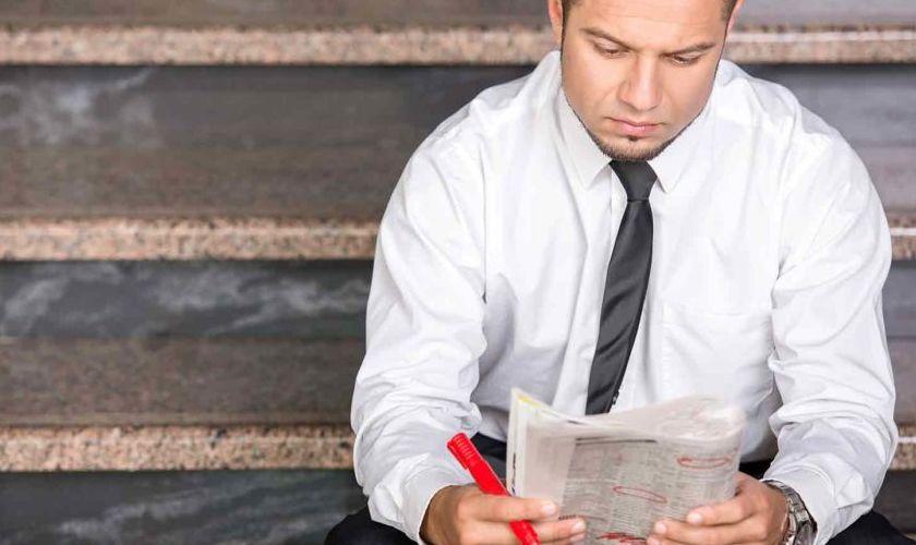 9 điều bạn nên làm trong 24h đầu tiên mất việc làm