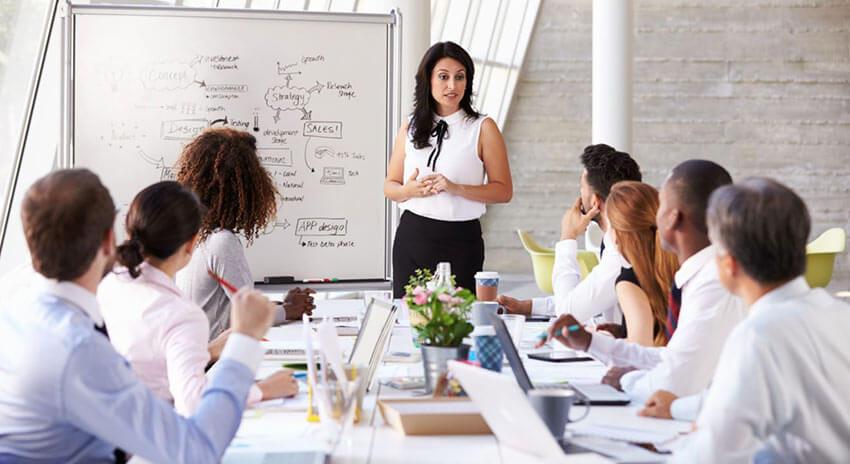 Sếp nên làm gì khi nhân viên làm việc không tốt?