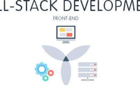 Cách trở thành lập trình viên IT Full Stack