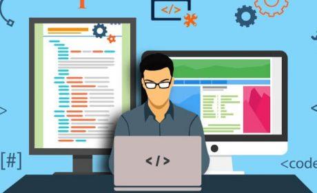 Cách để trở thành nhân viên IT lập trình Web