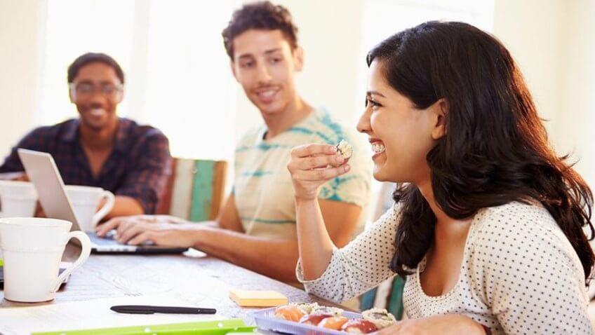 6 phương pháp giải lao giúp năng suất làm việc tăng lên gấp bội