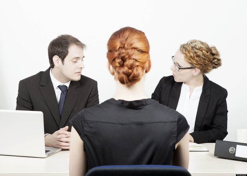 7 lỗi phỏng vấn khiến bạn đánh rơi công việc mơ ước