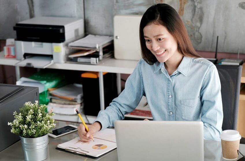Cách thoát khỏi bỡ ngỡ khi mới làm việc trong công ty Nhật