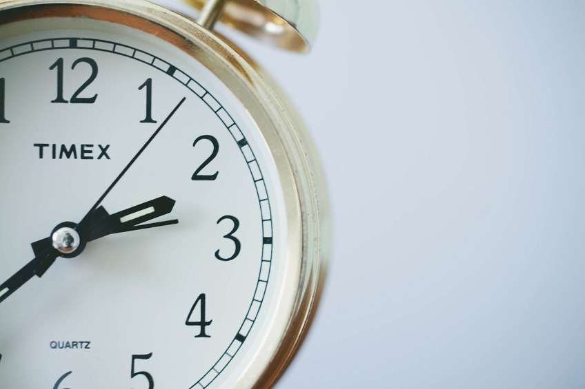 Người thành công quản lý thời gian như thế nào?
