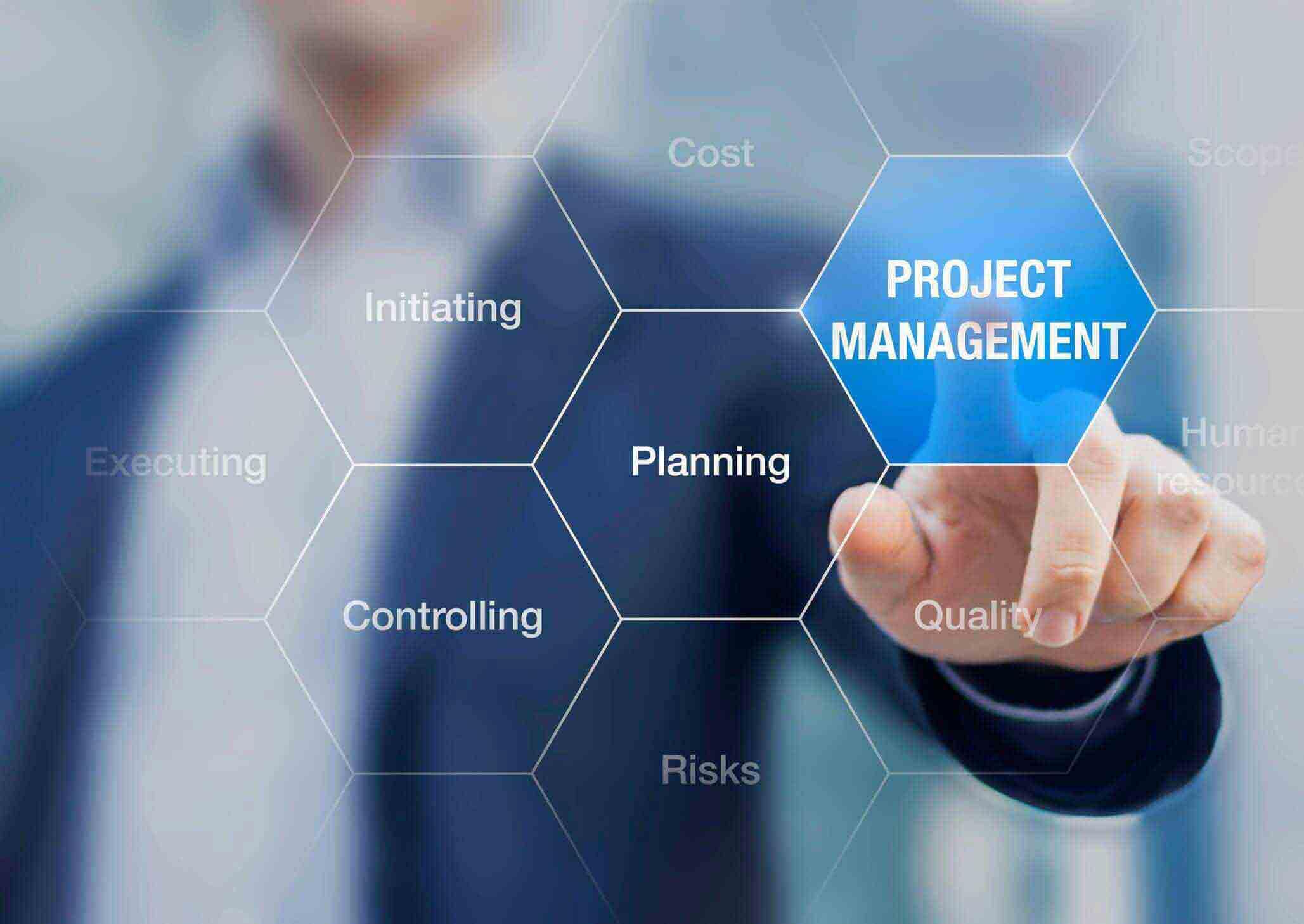 Project Manager (PM) là gì ? Tất tần tật về PM