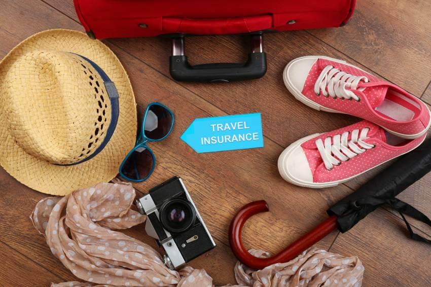 Cách đóng gói đồ đạc cho kỳ nghỉ phép