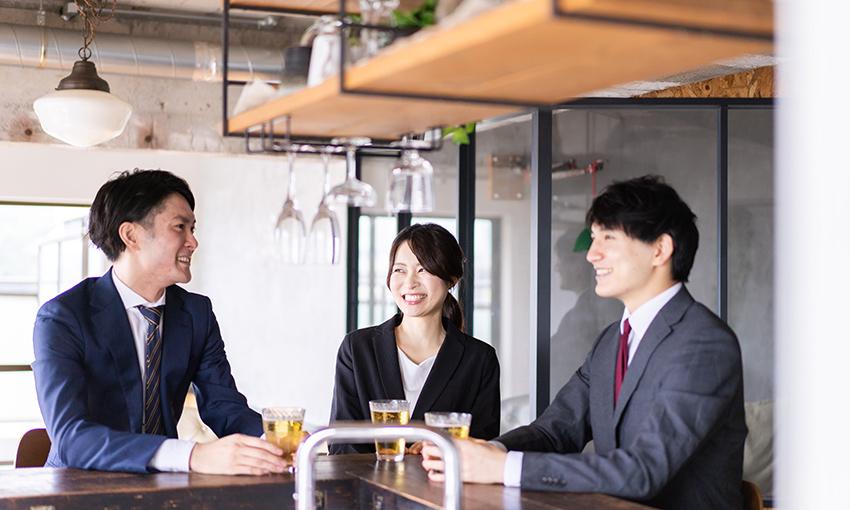 Văn hóa ứng xử trong công ty Nhật có gì đặc biệt?