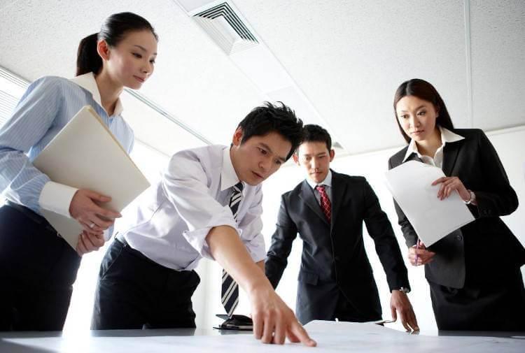 Làm thế nào tìm việc làm tại Nhật 2019