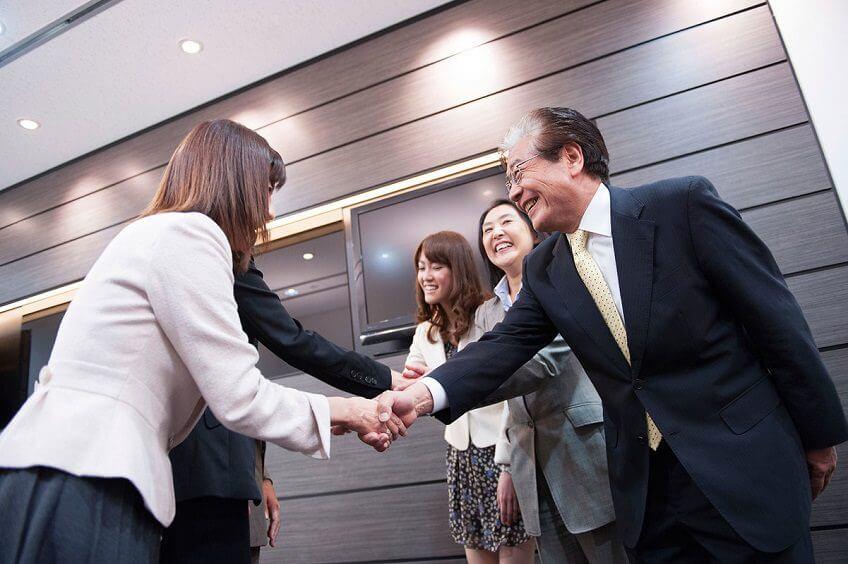 Cách chinh phục sếp Nhật từ những điều đơn giản nhất