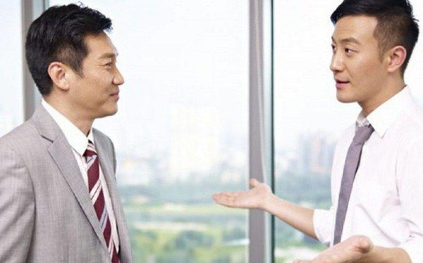 Sếp thiên vị ứng xử thế nào cho phù hợp?