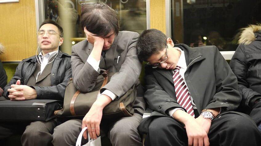 8 xu hướng tính cách của người Nhật và cách xử sự thông minh nhất