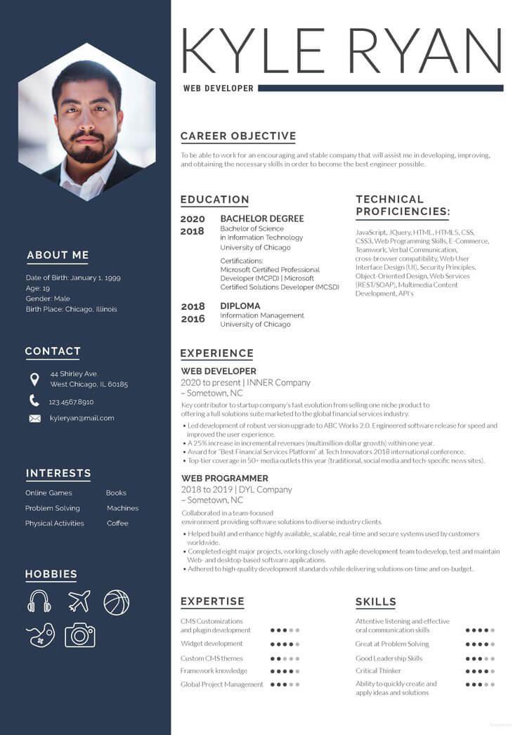 CV xin việc