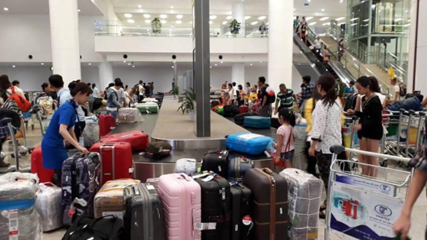 Hành lý khi đi làm việc tại Nhật, du học Nhật Bản có gì?