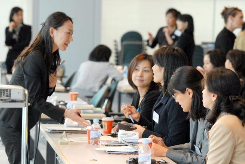 Cách ứng xử khi làm việc với người Nhật
