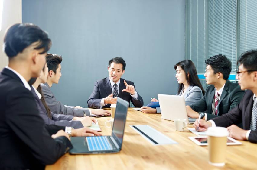Việc làm tiếng Nhật. Cơ hội cho người học tiếng Nhật hiện nay.