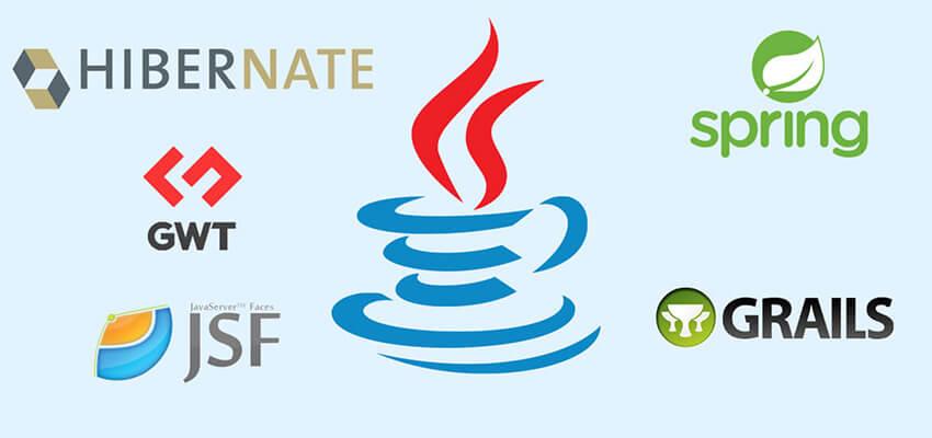 10 Java Web Framework tốt nhất được dùng trong 2019