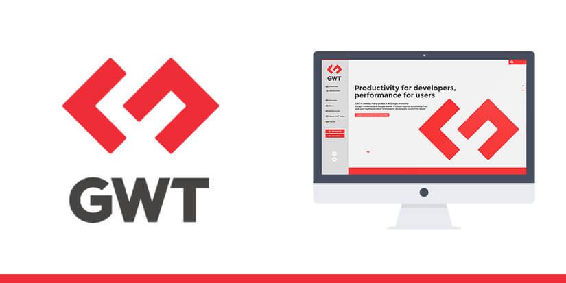 GWT – Google Web Toolkit web framework Java