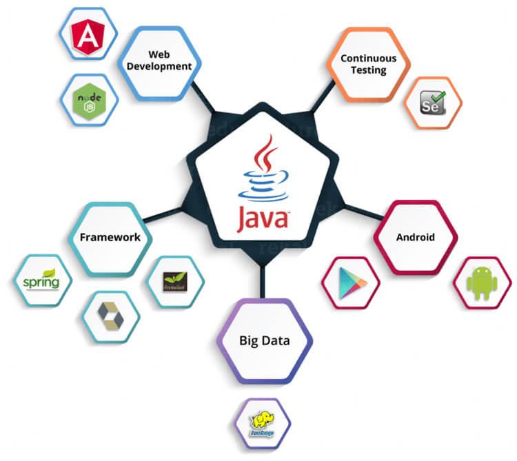 Java là gì? Các hướng dẫn cho người mới bắt đầu đến với Java