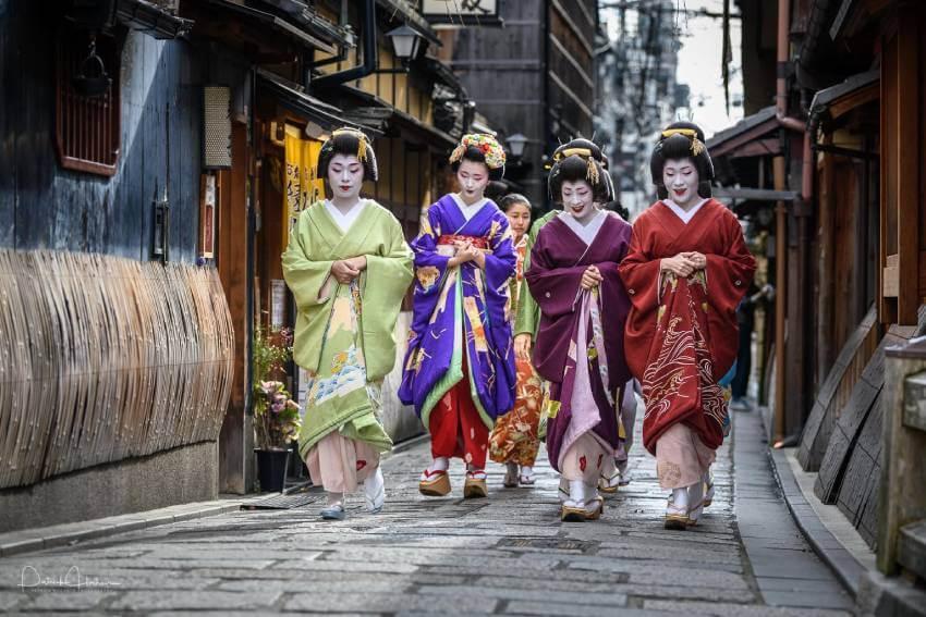 Du lịch Nhật Bản: ăn gì, đi đâu? (P1)