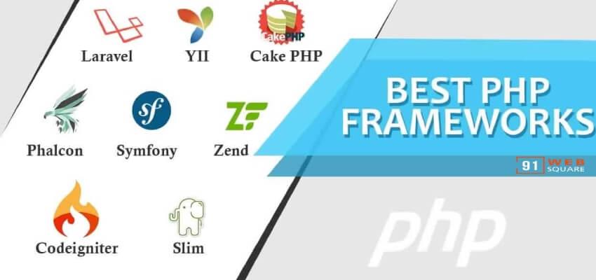 PHP Framework là gì? Top 10 PHP Framework phổ biến 2019