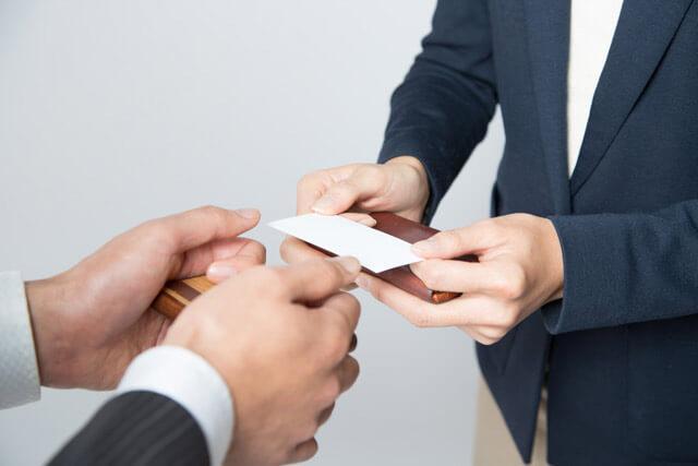 Những điều cần lưu ý về Card visit