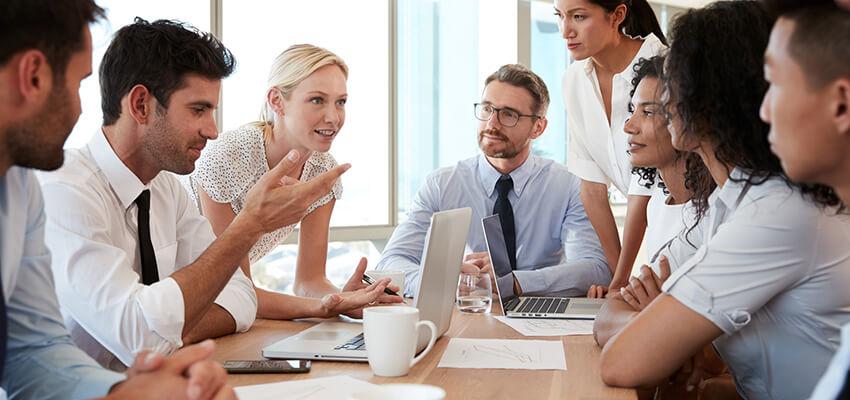 Biên bản cuộc họp cho các cuộc họp (Latest 2020)