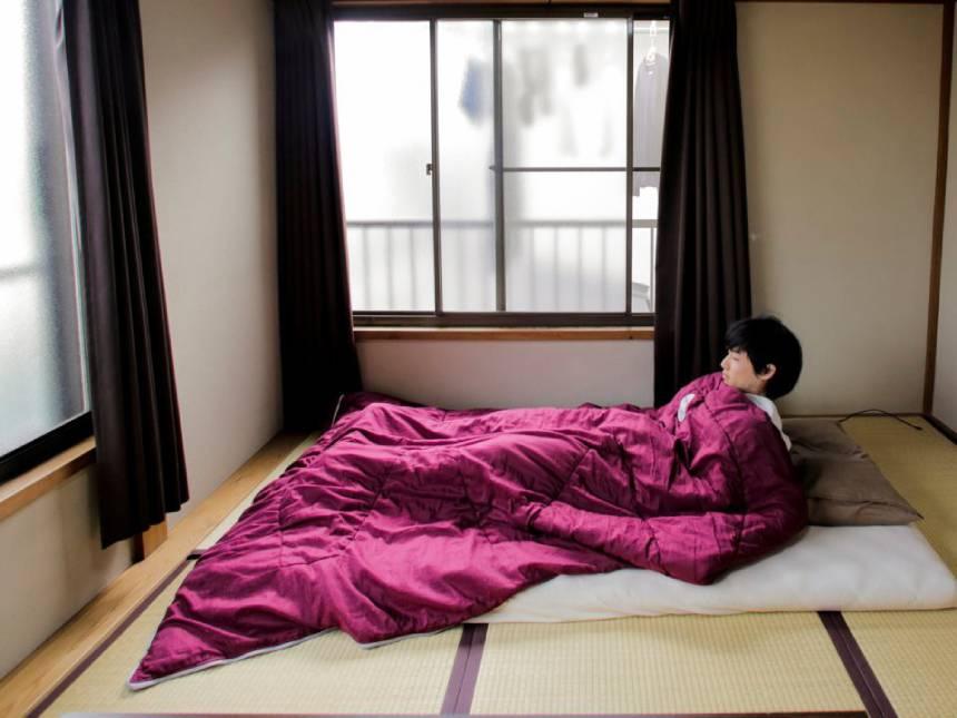 Lối sống tối giản của người Nhật - Danshari