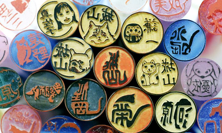 Hanko là gì? Inkan là gì? Độ phổ biến của Hanko, Inkan tại Nhật Bản?