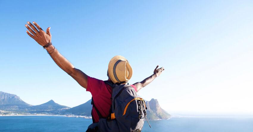 Bạn có nên nghỉ việc để đi du lịch