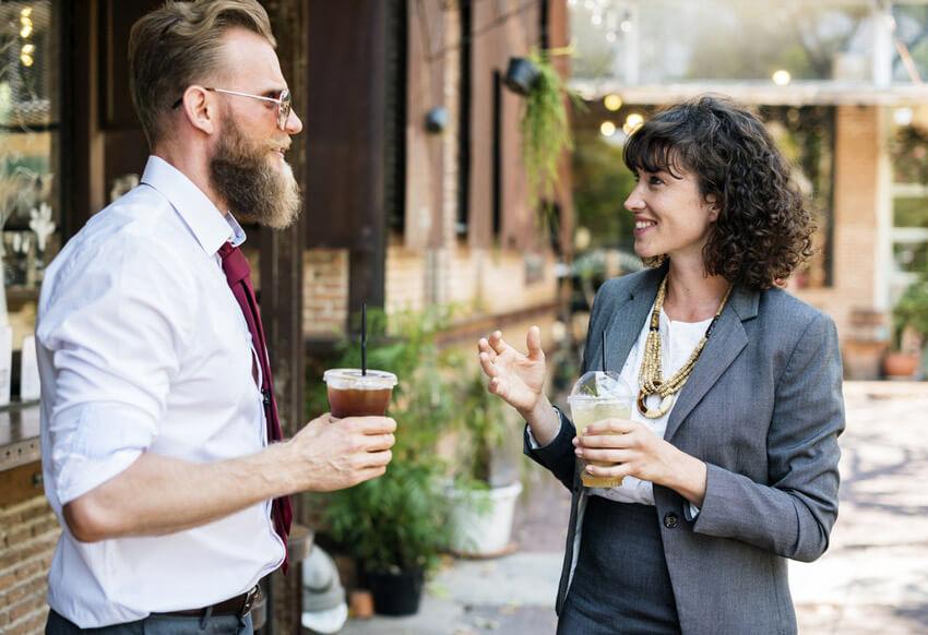 Tầm quan trọng mối quan hệ khi muốn tìm việc nhanh