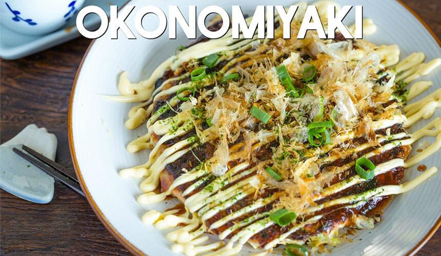 Các món ăn Nhật Bản nên thử một lần trong đời