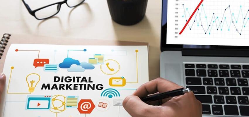 Cách viết CV xin việc chuẩn cho ngành Digital Marketing