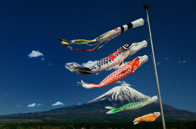 Nhắc đến Nhật Bản bạn sẽ nhớ đến những hình ảnh nổi bật nào