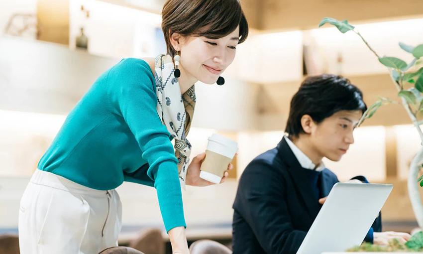 Những điều thú vị về văn hóa công ty Nhật