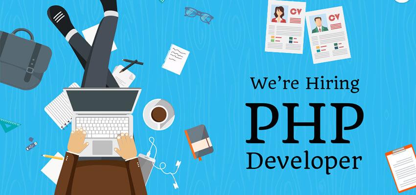 Cách viết CV xin việc cho PHP Developer