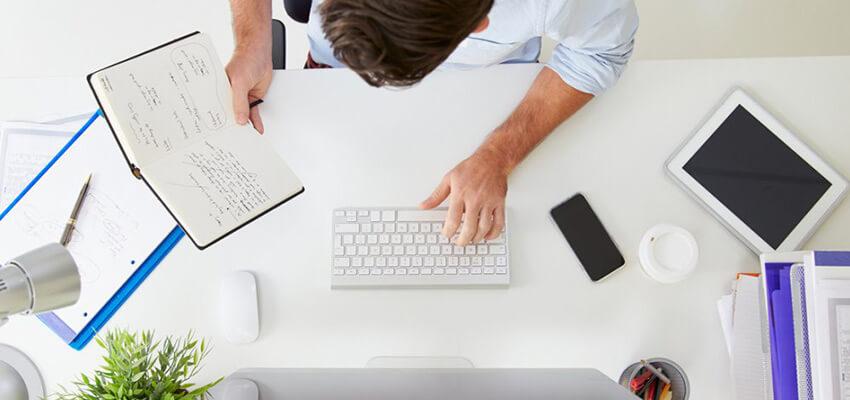 Cách tạo CV xin việc vị trí trong ngành ngân hàng