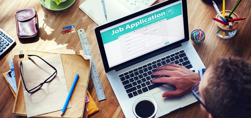 Cách đặt tên cho file CV xin việc và thư xin việc