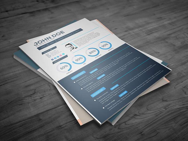 Cách tạo trang web CV