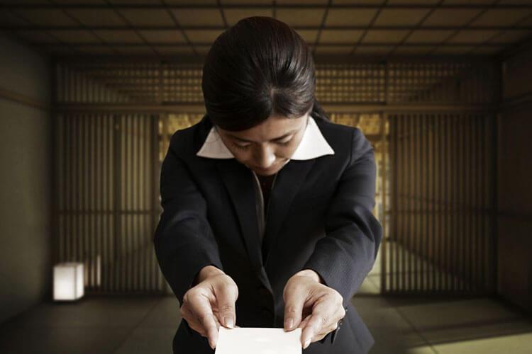 cách ghi điểm trong mắt sếp Nhật
