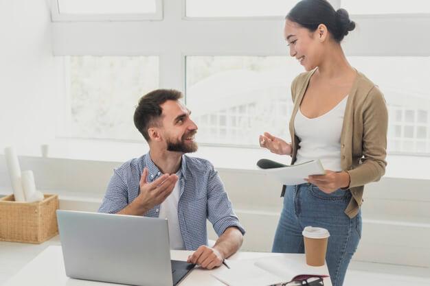Cách để trở thành một quản lý (Manager) tốt