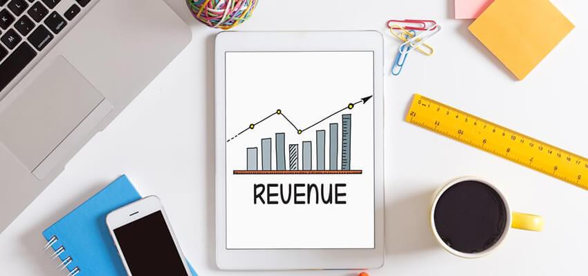 Doanh thu là gì? Cách tăng doanh thu bán hàng hiệu quả hơn 2019