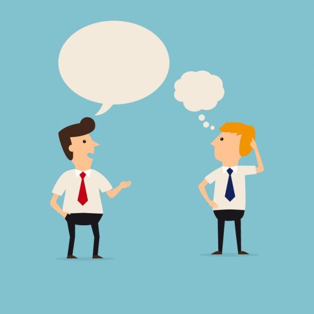 cải thiện giao tiếp trong công việc