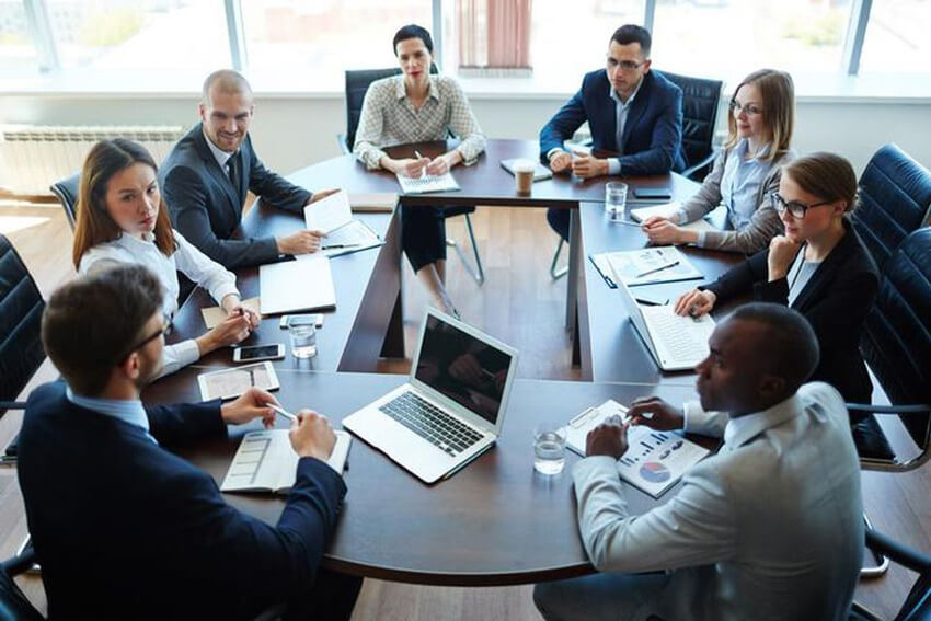 Cách chuẩn bị cuộc họp thành công